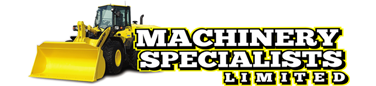 Machinery Specialists Ltd Logo